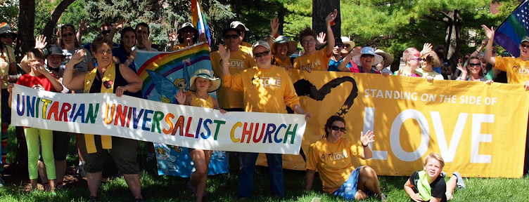 Unitarian Universalist Church of Greater Lansing