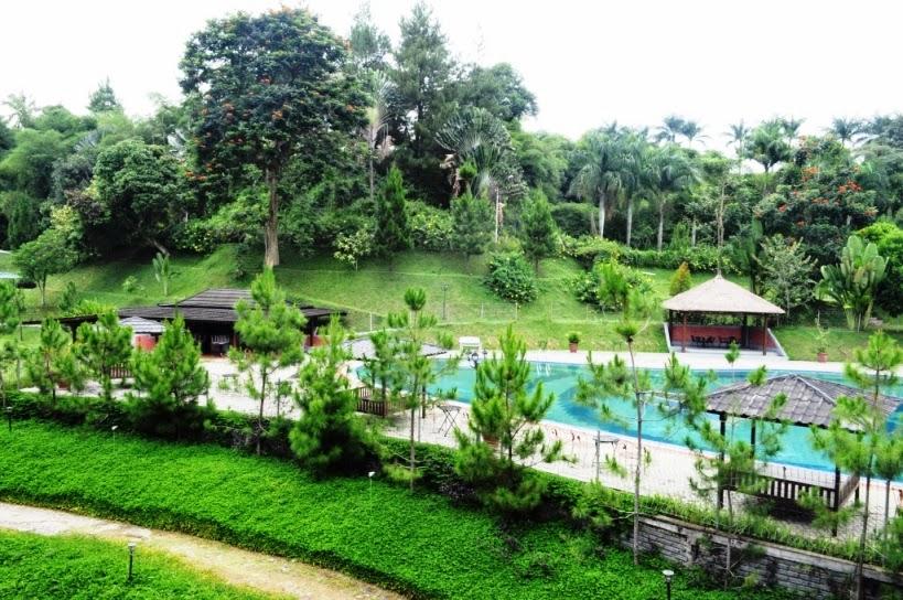 Puri Mandiri Tempat Outbound di Puncak Bogor