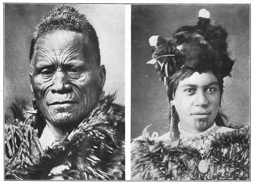 the maori cultural death system analysis