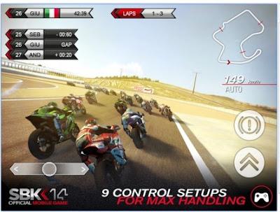 Game Balap Motor Android Keren Miftatnn