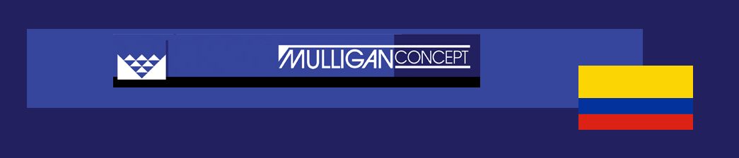 MULLIGAN CONCEPT ® COLOMBIA 2016