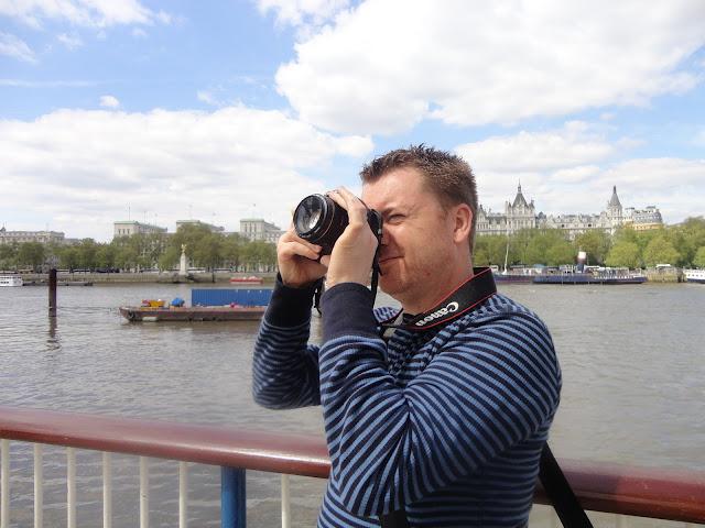 London blog - 02