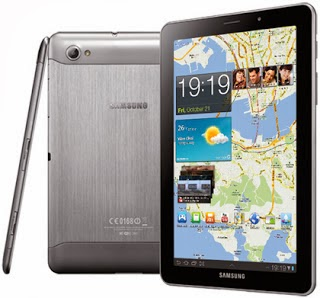 Tablet Android Samsung Galaxy Tab 7.7 P6800, Review Spesifikasi Dan Harga