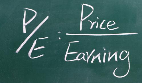 Pengertian Price Earning Ratio