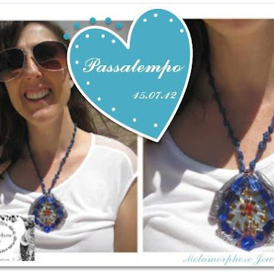 Resultado Passatempo Metamorphose Jewellery