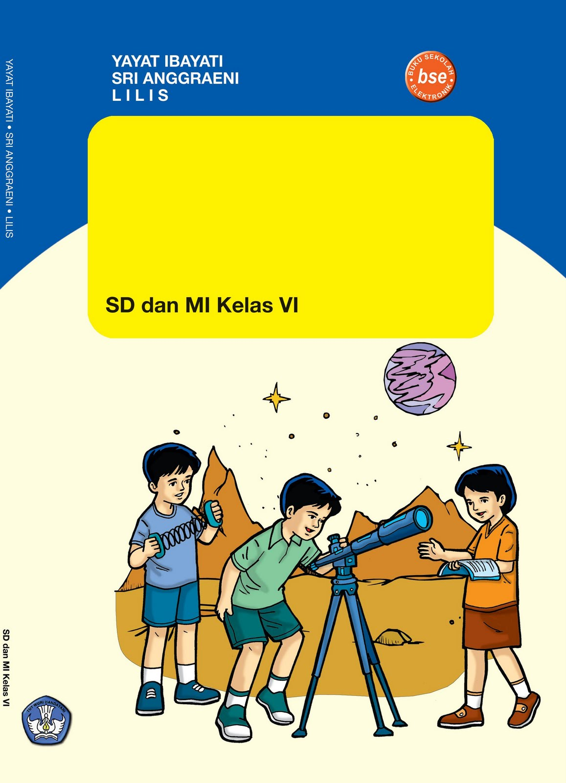 free download bse ipa kelas 5 sd