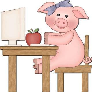 imagens para decoupage de porquinhos blog meninas prendadas blogspot