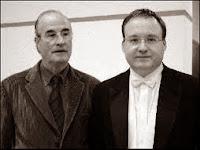 Josep Cassú i Francesc Cassú