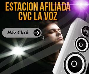 Estación Afiliada CVC LA VOZ