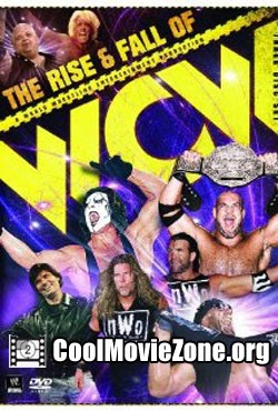 WWE: The Rise and Fall of WCW (2009)