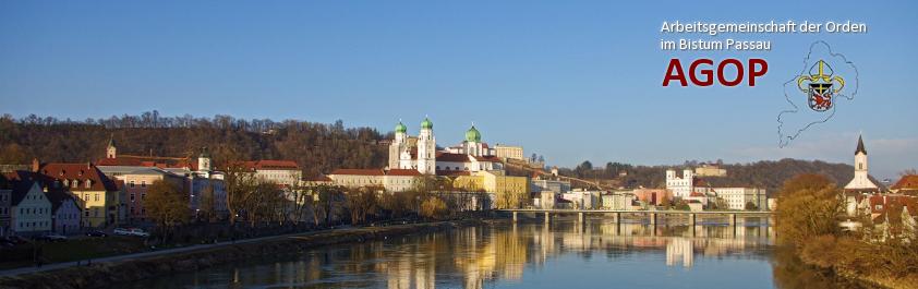 Arbeitsgemeinschaft der Orden im Bistum Passau