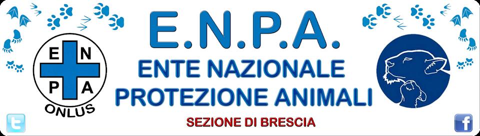 Enpa Onlus Sezione di Brescia