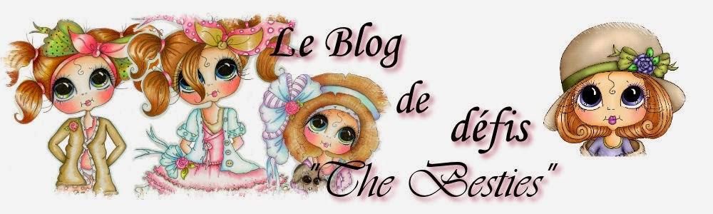 My Besties en français Challenge Blog