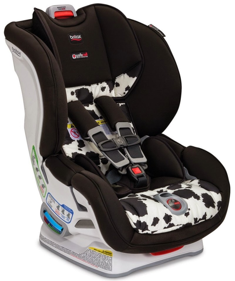 Pros and  Cons Britax Marathon Clicktight