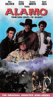 Álamo - 13 Dias de Glória (1987)