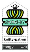 Knitty!