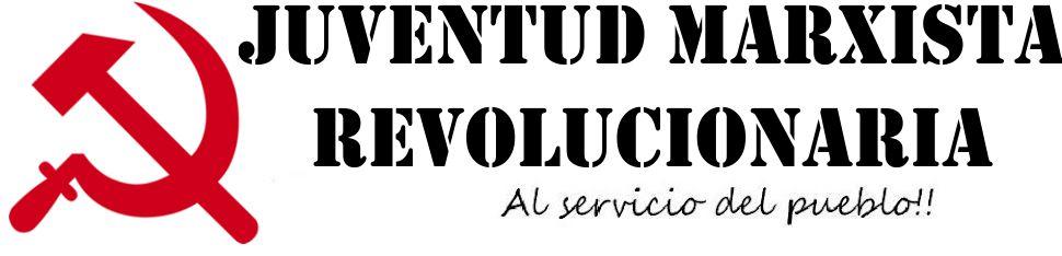 Juventud Marxista Revolucionaria