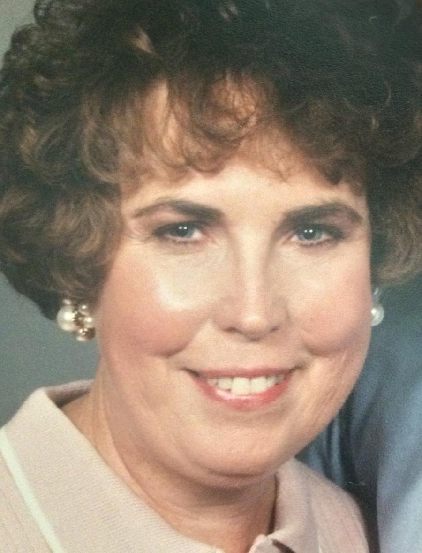 Gail Louise Gibson 1943-2015 - GLG%252BPortrait%252BLoRes