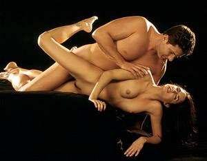 Lesbian kama sutra positions