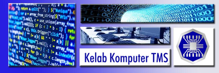 Kelab Komputer &  PSS