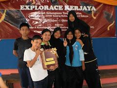 Program Kerjaya di Sekolah Rendah Tanjong Malim1