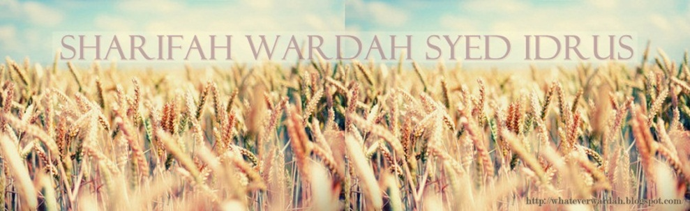 some of girl named wardah
