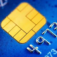 Penggunaan Chip Pada Kartu ATM