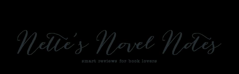 Nette's Novel Notes