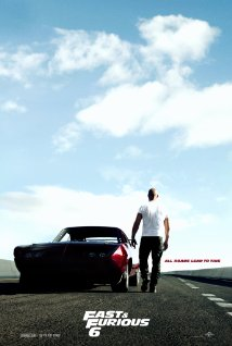 Watch Fast and Furious 6 (2013) Megavideo Movie
