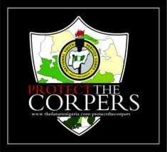 protect the CORPERS
