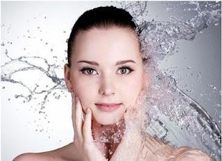 Tips meningkatkan tekstur wajah