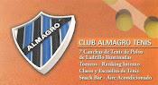 Club Almagro Tenis