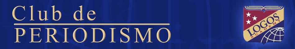 Club de periodismo-Logos Academy