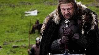 Game of Thrones Character Eddard Ned Stark HD Wallpaper