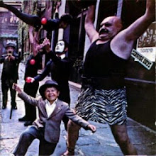 Audile Happy Pill of the Month: The Doors - Strange Days