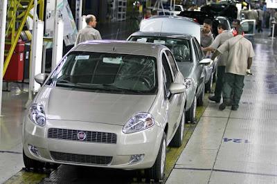 Porque os carros são mais caros no Brasil