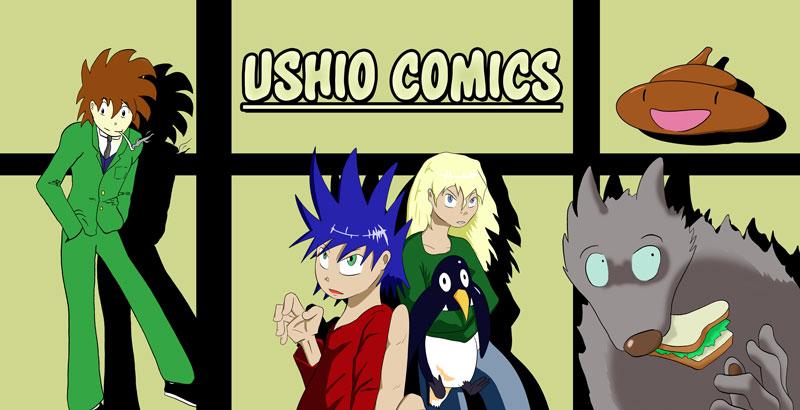 Ushio's Pad