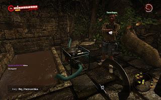 Dead Island Riptide-Black Box