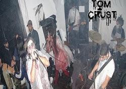 Tom Crust 2006