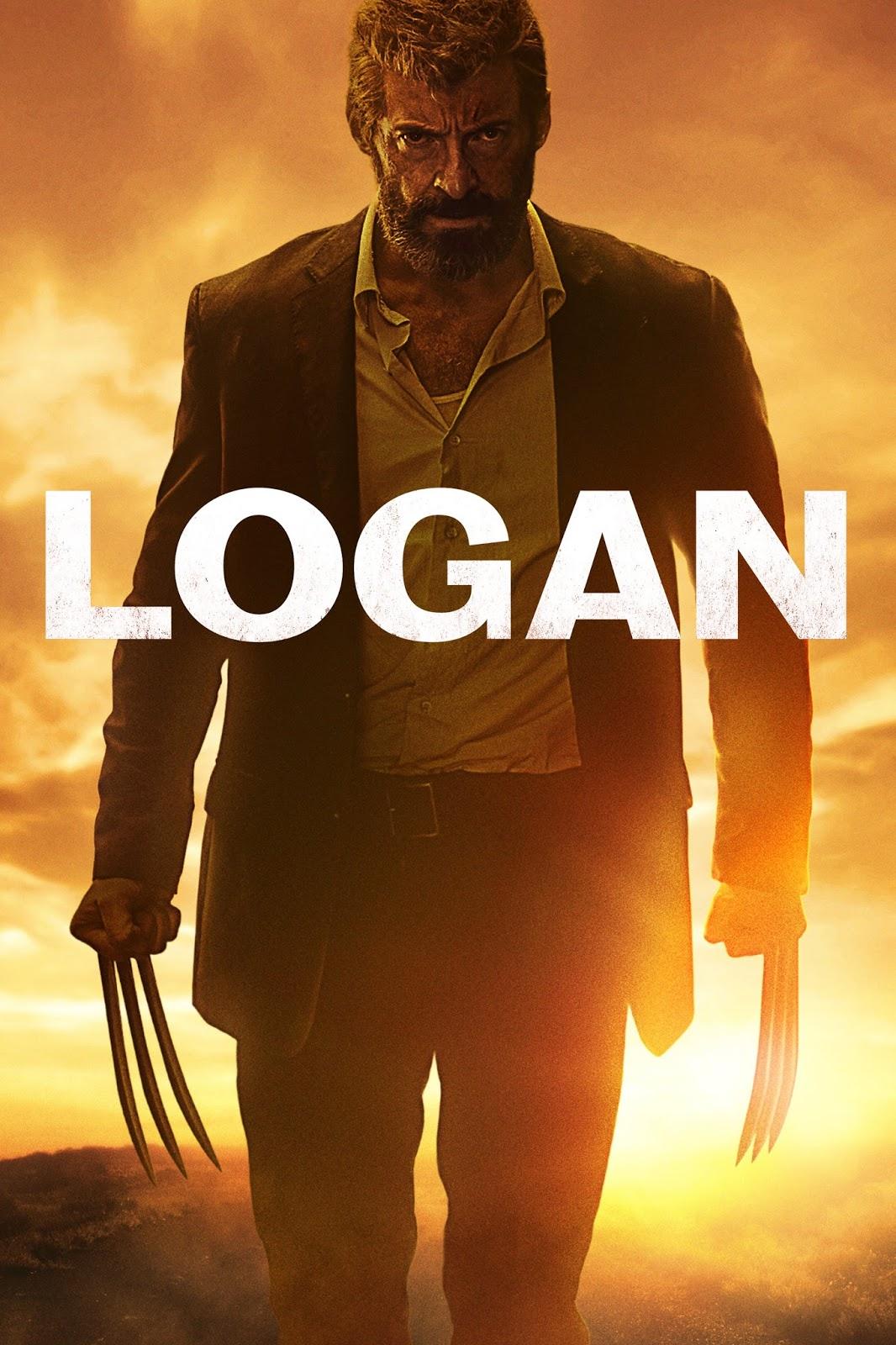 Logan (2017) ταινιες online seires oipeirates greek subs