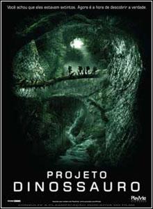 Projeto Dinossauro Dublado 2012