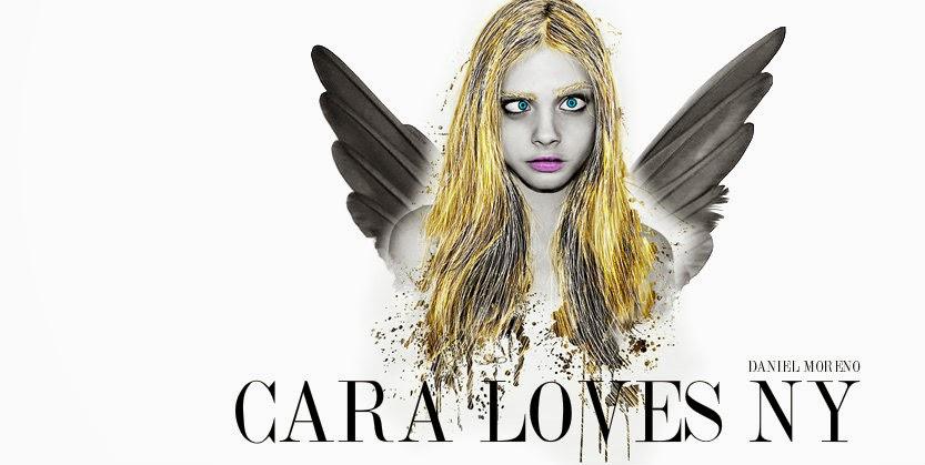 cara loves ny