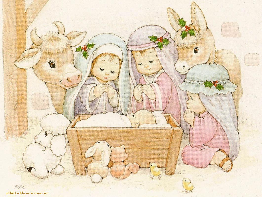 Sgblogosfera amigos de jes s la alegr a de la navidad - Portales de belen originales ...