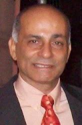 WINSTON MEIRELES - Diretor Presidente