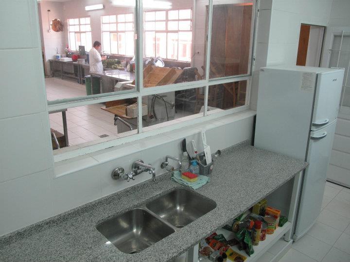 Celiquen libre de gluten primer hotel en cordoba con for Cocina 33 cordoba