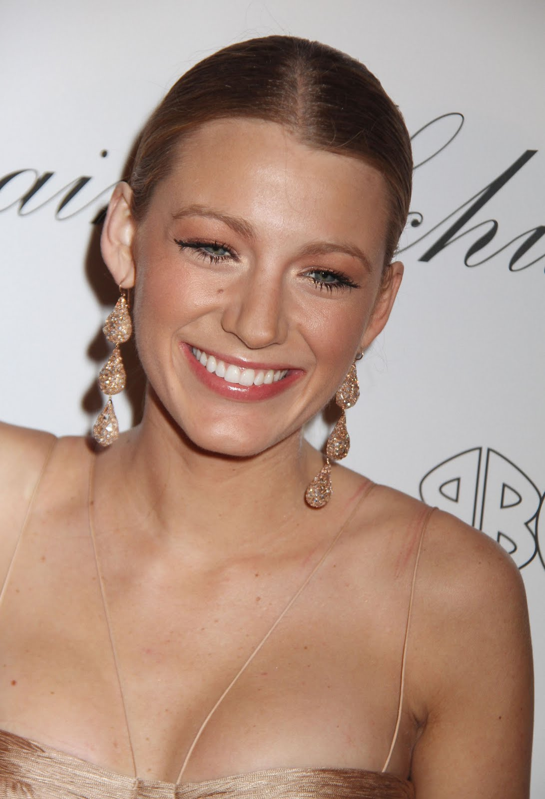 Blake Lively - Photos - Vogue