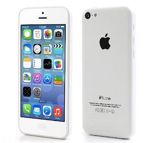Inilah Dia Bocoran Foto 'Resmi' iPhone 5C