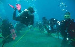 diving pantai malalayang