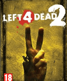 Download Left 4 Dead 2 PC Full Version Gratis
