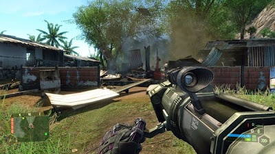 how to install crysis 3 on pc